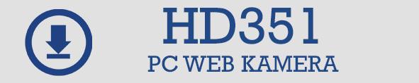 Hd351 web camera